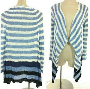 Market & Spruce Sweater Cardigan